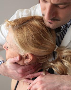 Trattamento cervicale osteopata milano