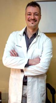 giorgio germano osteopata