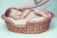 Osteopatia e difficoltà di digestione del neonato