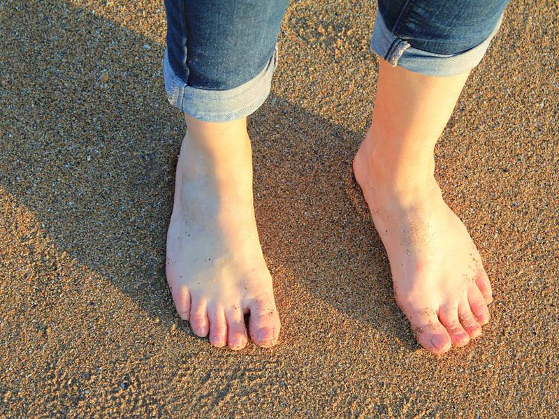 distorsione caviglia osteopatia milano