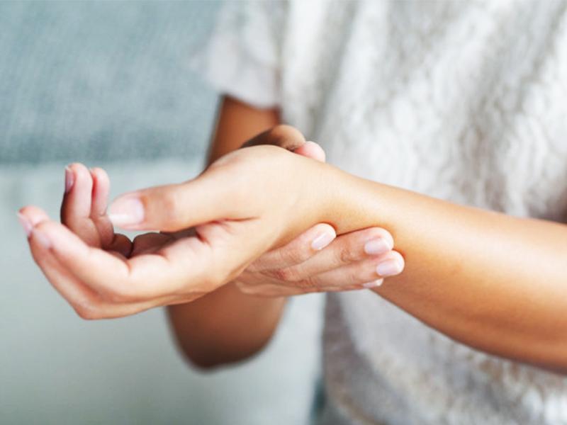 formicolio mani giorgio germano osteopata milano